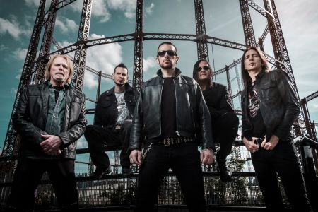 Interview: Black Star Riders' Damon Johnson discusses new tour with Judas Priest