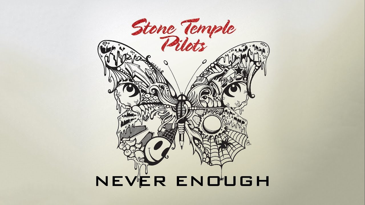 Listen: Stone Temple Pilots debut new song 'Never Enough'