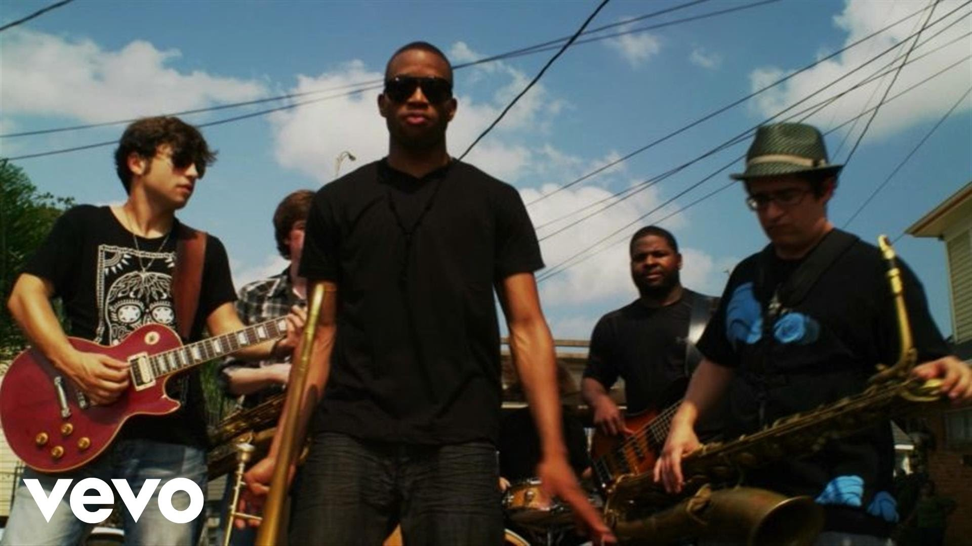 Trombone Shorty's Voodoo Threauxdown coming to The Greek for all-star night of New Orleans music