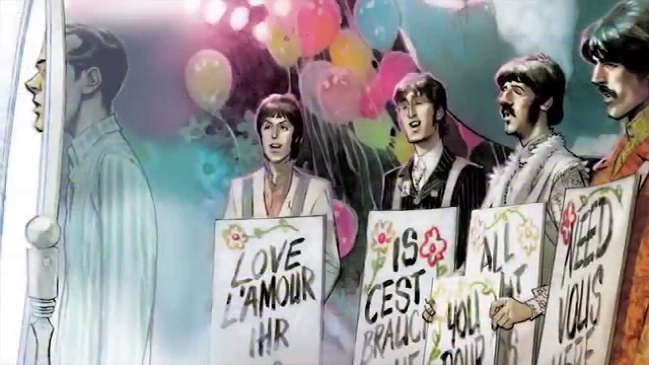 'The Fifth Beatle' TV miniseries inks deal with BRAVO cable network