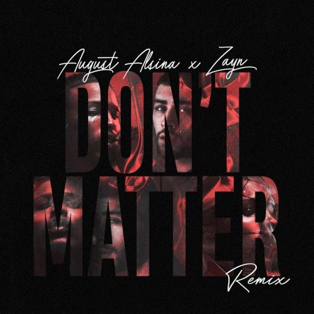 """Don't Matter"" remix"