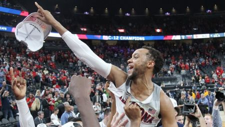 Pac-12 Men's Basketball Tournament Recap: Wildcats win again thanks to Deandre Ayton's double double