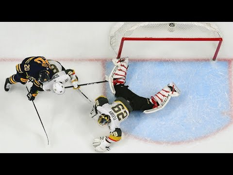 Ranking the final 8 Golden Knights home games