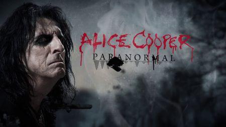 Alice Cooper reveals summer 2018 tour dates