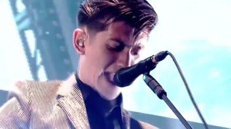 Arctic Monkeys reveal North American summer tour schedule