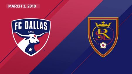 FC Dallas to host Seattle Sounders March 18