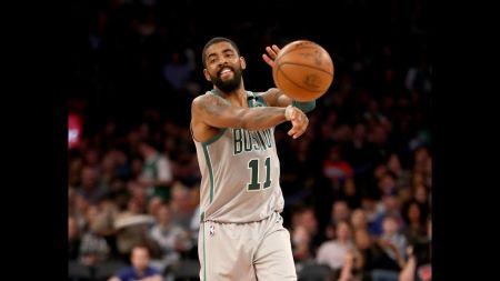 Boston Celtics battling injuries late in season