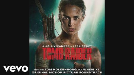 Listen: Junkie XL returns with 'Tomb Raider' soundtrack