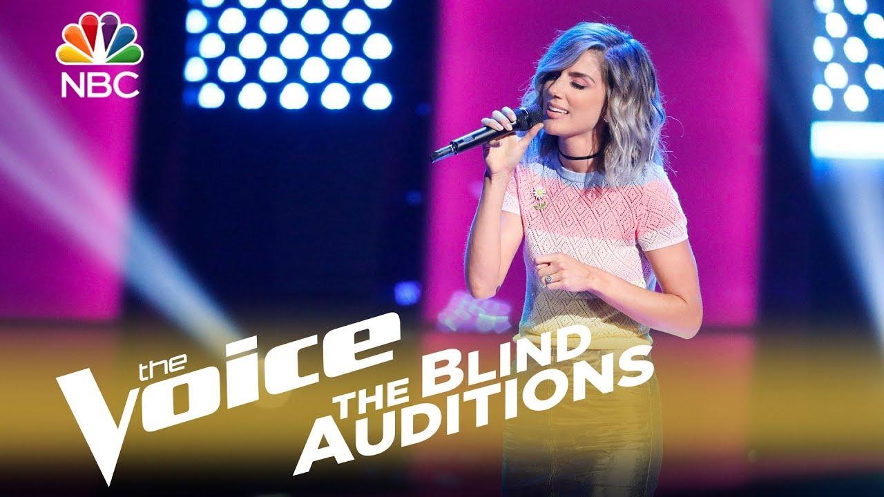 'The Voice' season 14, episode 5 recap and performances