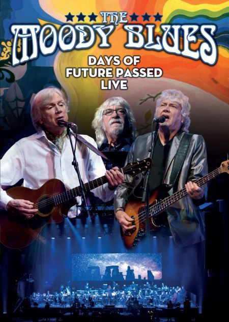 Moody Blues show Rock Hall power on live album, video