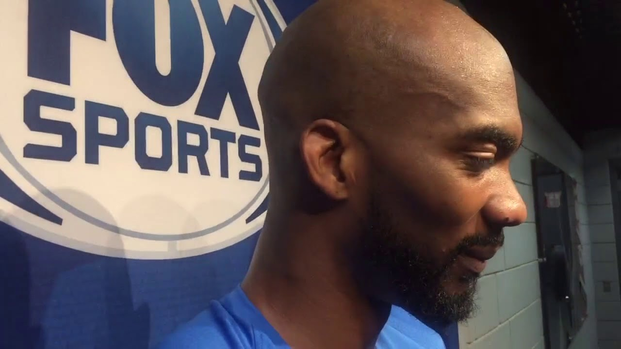 Corey Brewer finds role with Oklahoma City Thunder
