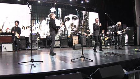 Ringo Starr, Springsteen, Journey, more featured in Rock Hall of Fame DVD