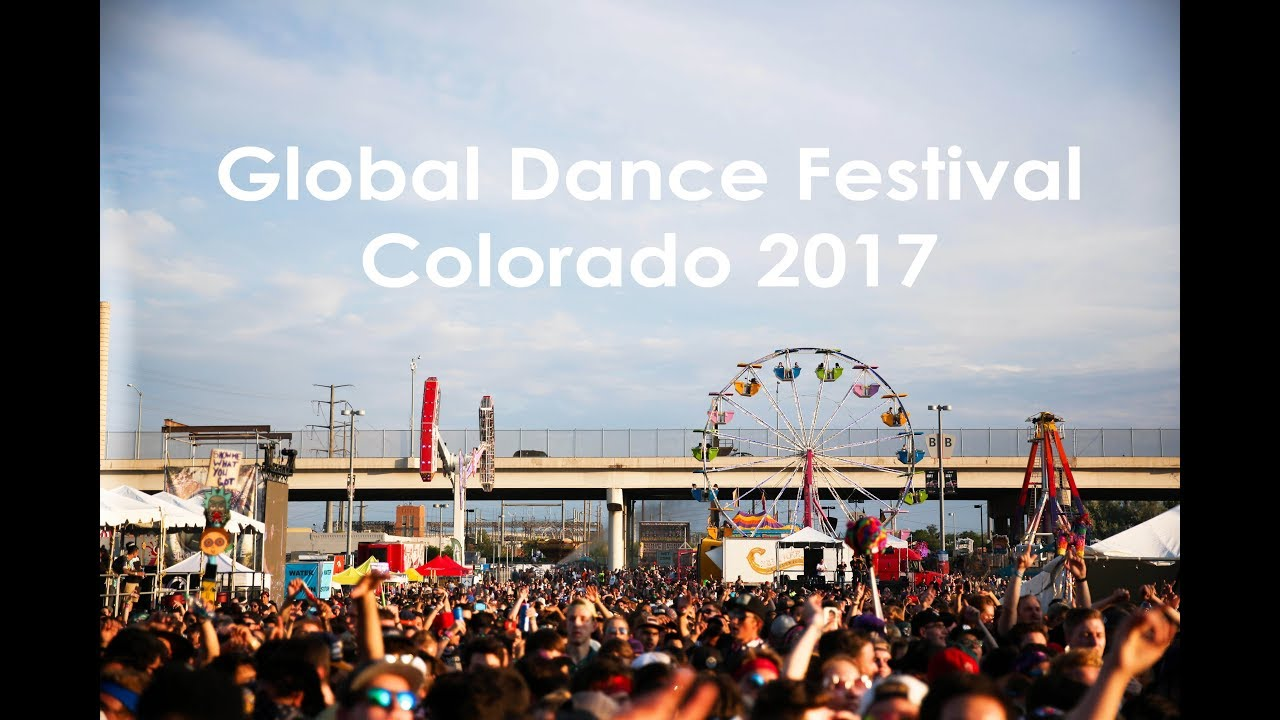 Future, deadmau5, Tiesto and more set for Global Dance Fest 2018 in Denver