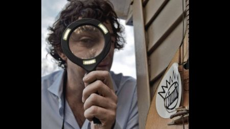Dean Ween Group gets groovy and sleazy on 'rock2'