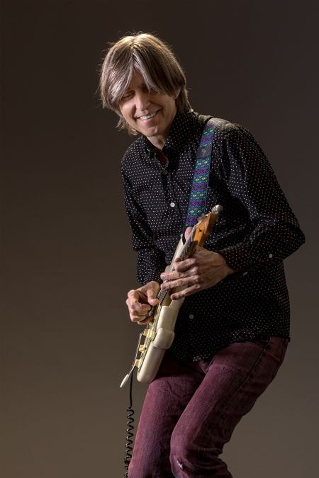 5 reasons to catch Eric Johnson on his Ah Via Musicom 2018 tour