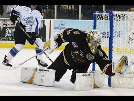 Atlanta Gladiators host South Carolina Stingrays March 19