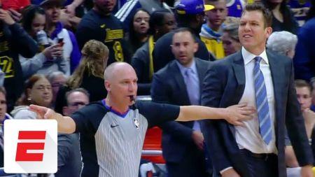 Los Angeles Lakers get revenge on Denver Nuggets