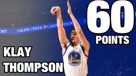 Golden State Warriors lose Klay Thompson for two weeks