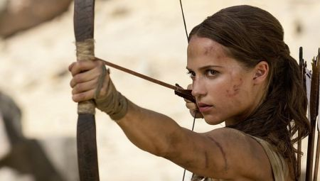 Movie reviews: 'Tomb Raider' and 'Love, Simon' headline movies opening March 16