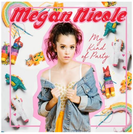 Interview: Megan Nicole Discusses Her Infectious New Album, 'My Kind of Party'