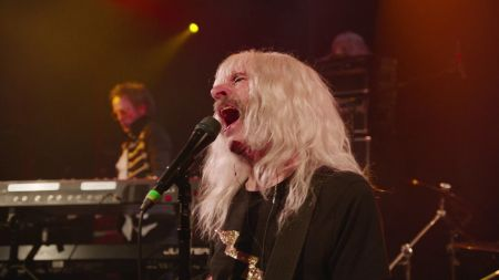 Watch: Spinal Tap's Derek Smalls teams up with RHCP drummer Chad Smith for hilarious new video