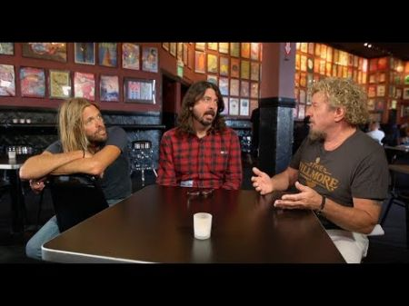 'Rock & Roll Road Trip with Sammy Hagar' returns for season 3 on April 8 on AXS TV