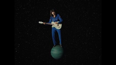 Watch: Courtney Barnett takes a much needed break in new video for 'Need A Little Time'