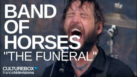 Band of Horses announce Summer tour dates with Bonny Doon