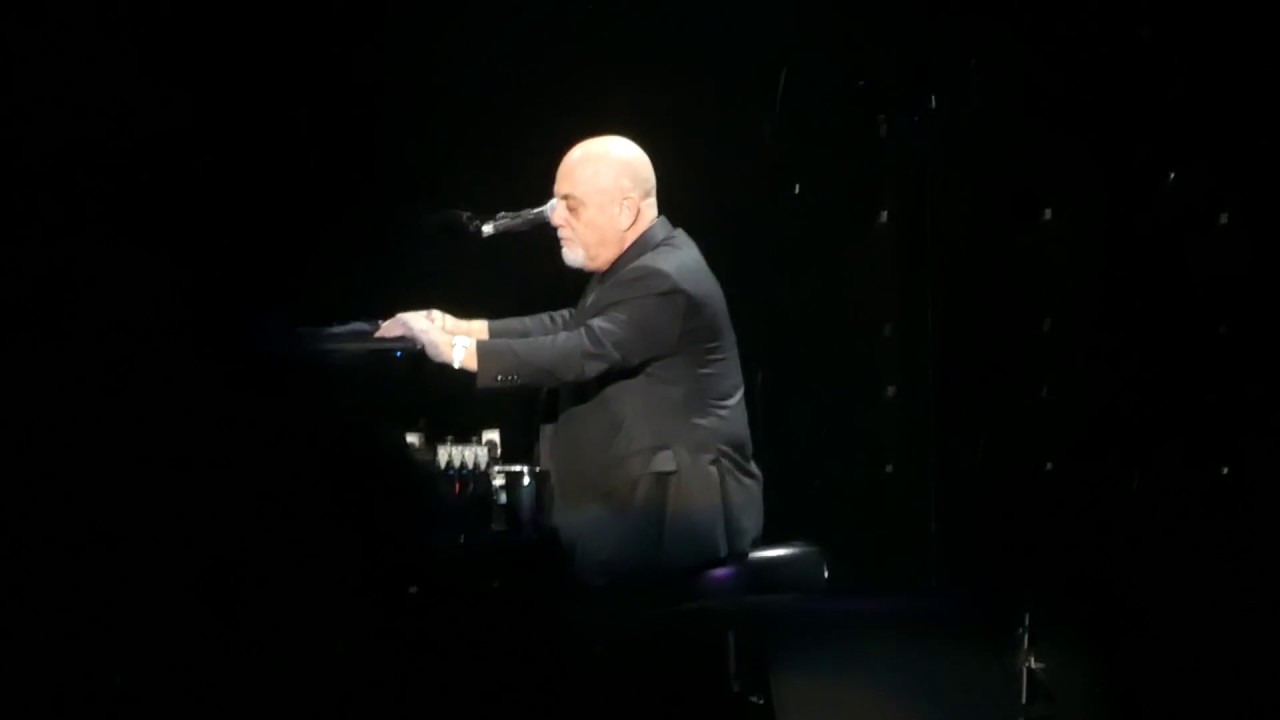 Billy Joel adds 57th record-breaking MSG residency show in New York