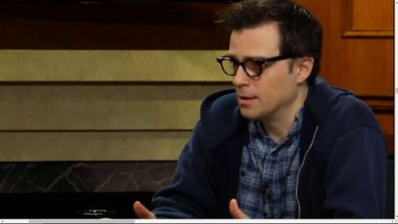 Listen: Rivers Cuomo of Weezer shares new solo song
