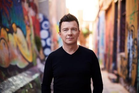 Interview: Rick Astley talks US tour, prog-rock and rick-rolls