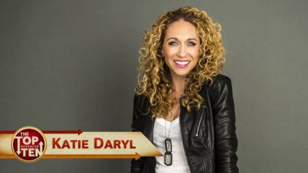 'The Top Ten Revealed' season one finale recap: Katie Daryl counts down 'Hits That Were Covers'