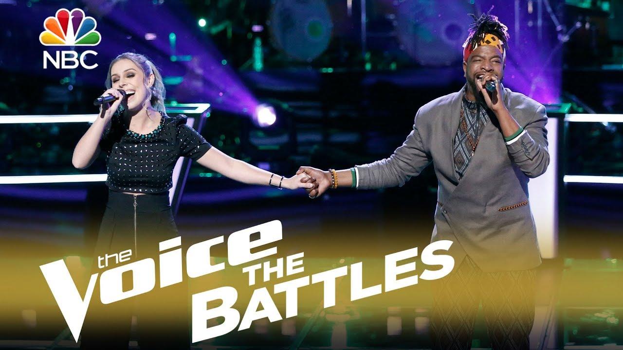 'The Voice' season 14, episode 7 recap and performances