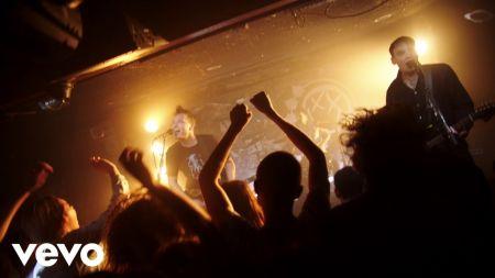 Blink 182 announce upcoming Las Vegas residency