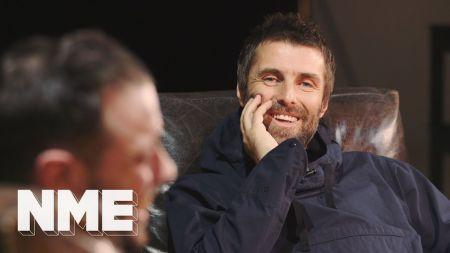 Britpop legends Liam Gallagher and Richard Ashcroft touring this summer