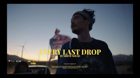 Win a pair of tickets to Dumbfoundead at the Fonda Theatre April 3