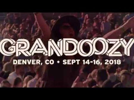 Kendrick Lamar, Florence + the Machine, and Stevie Wonder lead Grandoozy's inaugural lineup