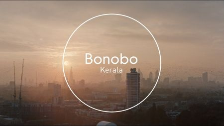 Bonobo and Little Dragon playing two SoCal shows for Ninja Tune