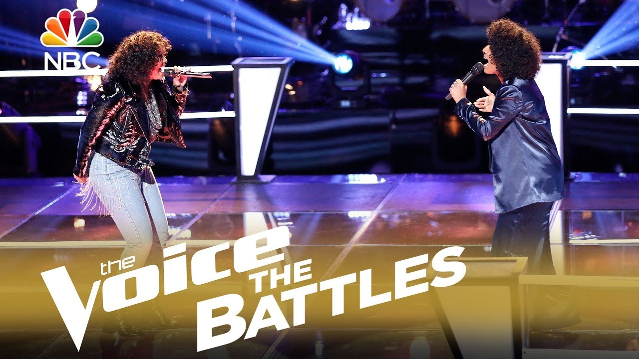 'The Voice' season 14, episode 8 recap and performances