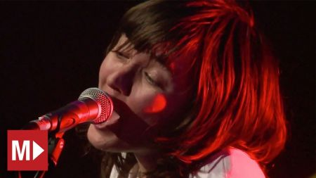 Courtney Barnett reveals new fall tour stops, including a date at The Greek in LA