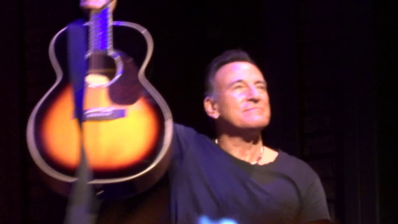 Bruce Springsteen adds 81 shows to solo Broadway run in New York