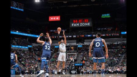 San Antonio Spurs players not expecting Kawhi Leonard return