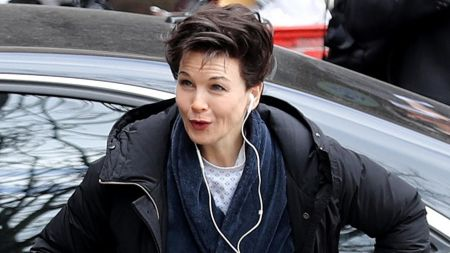 Renee Zellweger to play Judy Garland in upcoming biopic