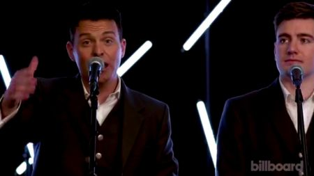Celtic Thunder announce 2018 North American Tour