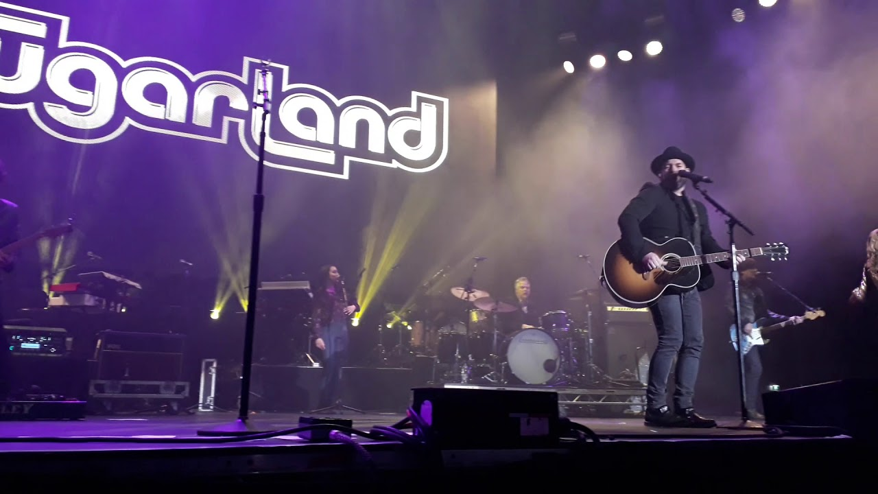 Sugarland reveal details about new album following tour launch