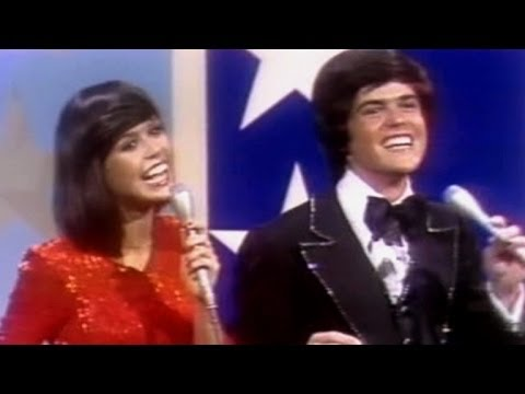 Donny and Marie Osmond returning to the road with new summer tour dates