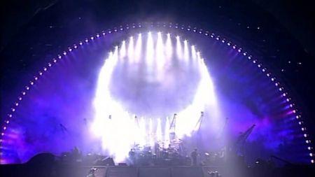 Pink Floyd announce remastered vinyl reissue of live album 'Pulse'