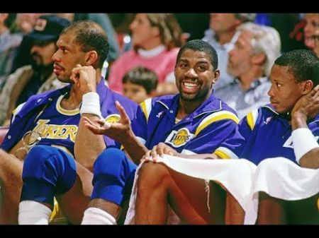 Top 10 best Lakers home teams ever