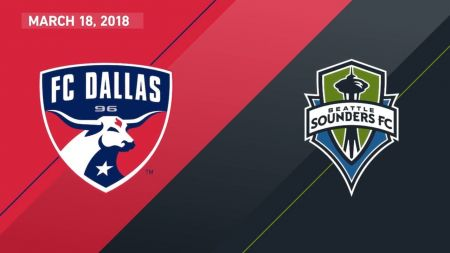 FC Dallas look to remain unbeaten vs. Portland Timbers March 24