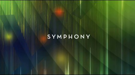 Listen: Josh Groban drops wistful new single and lyric video 'Symphony'